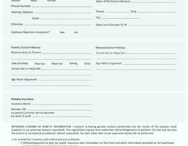 #8 za redesign consent form od Bikashbiswaswub