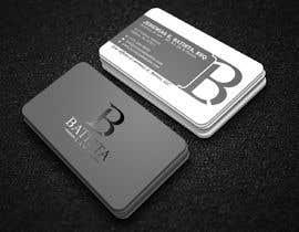 #347 pёr New Business Card Design nga iqbalsujan500