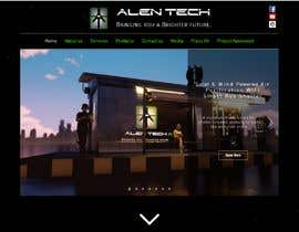 #11 pёr update our website using squarespace nga alenatrey