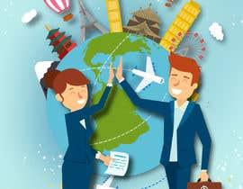 #71 za Turismo de Negocios od geriannyruiz