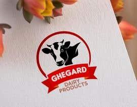 #67 pёr Create a logo for a dairy product company nga samuel2066