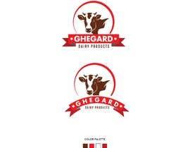 #52 pёr Create a logo for a dairy product company nga kesnielcasey