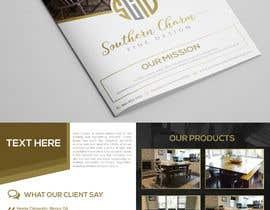 #8 untuk Corporate Brochure Designed oleh noorpiash