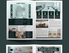 #6 untuk Corporate Brochure Designed oleh smileless33