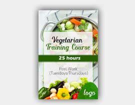 #35 za Design a Poster for a Training Course Event od shazal97