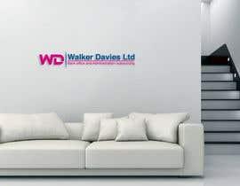 #135 pёr Logo design nga creativetahid
