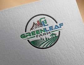 #9 za Logo Design For My Integrated Farm od Anaz200