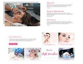 #33 za Design a website od JuliaKampf