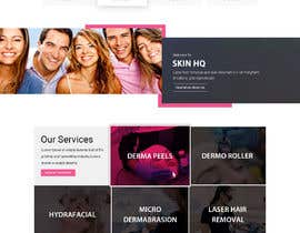 #2 za Design a website od mithu2219146