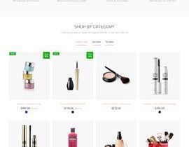 #3 za Design a website od amayrakhanbd