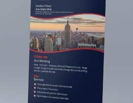 #34 for Design a standard roll up banner by MOMODart