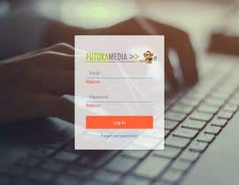 #23 za I want a full screen image created for my clients wp login pages. od abbasiawais51