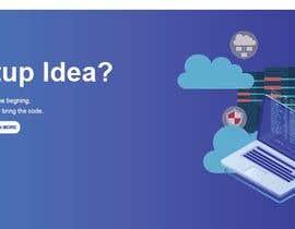 #64 pёr New idea for website banner image nga tanbir220