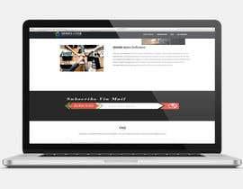 #25 za New idea for website subscription block od shahanayeasmin35