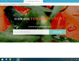 #18 za New idea for website subscription block od prantabaruawork