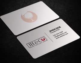 #109 pёr Design Business Card nga victorartist