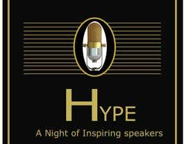 #208 pёr HYPE Event Logo nga punitsaxena1