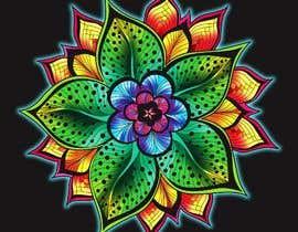 #26 za Colorear dos mandalas (fácil) od imagencreativajp