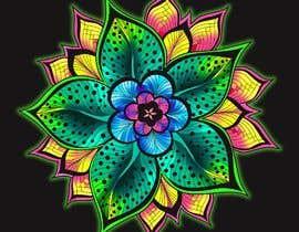 #27 za Colorear dos mandalas (fácil) od imagencreativajp