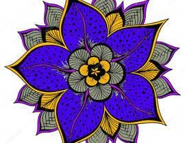 #17 za Colorear dos mandalas (fácil) od juandiegoacosta