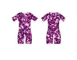 """Nro 89 kilpailuun designing a triathlon """"kit"""" (1 piece suit) käyttäjältä Loft1907"""