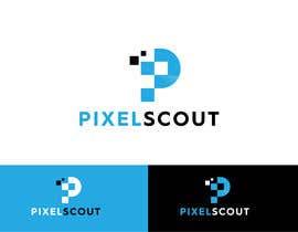 #79 za Design SQUARE Logo For PixelScout od Crea8dezi9e