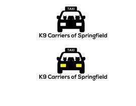 Nro 10 kilpailuun I need a pet taxi service logo designed käyttäjältä mdshakib728