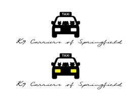 Nro 11 kilpailuun I need a pet taxi service logo designed käyttäjältä mdshakib728