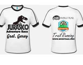#4 для Diseñar una camiseta - Gral. Garay от EikerAntia