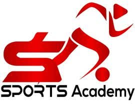 #12 pёr Design a logo - SportsAcademy nga sultan01719