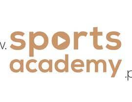 #24 pёr Design a logo - SportsAcademy nga juliasallesc