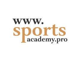 #30 pёr Design a logo - SportsAcademy nga creativeshihab