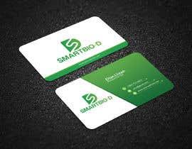 #65 za SmartBio-D logo od Masud625602