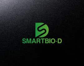#72 za SmartBio-D logo od Masud625602