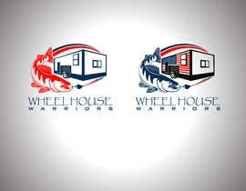 #74 for Wheel House Warriors Logo by jones23logo