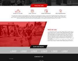#49 za Website Home Page Design od JuliaKampf