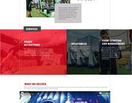 #72 za Website Home Page Design od dowitharaigen