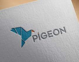 #32 pёr Design a logo for a project called pigeon nga meglanodi