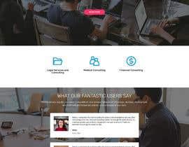 #24 pёr Modernize my website nga dbenito2000