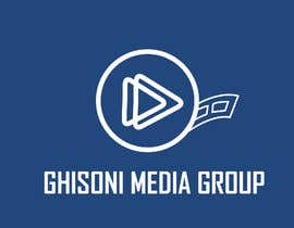 #122 pёr Logo for Ghisoni Media Group (GMG) nga danielaryatama04