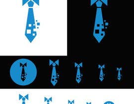 #36 pёr Draw a logo of a tie with pixels nga AshishMomin786
