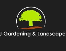 #46 za Jazz up/ Redesign  my Garden Landscapes Logo od darkavdark