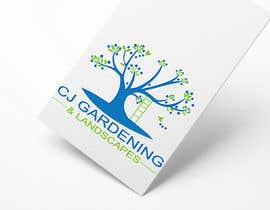 #43 za Jazz up/ Redesign  my Garden Landscapes Logo od shahinurislam9