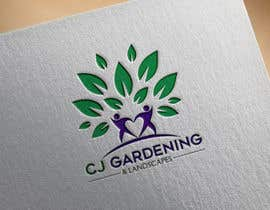 #59 za Jazz up/ Redesign  my Garden Landscapes Logo od anubegum