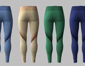 #16 pёr Leggings design nga ecemozkurt
