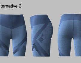 #18 pёr Leggings design nga ecemozkurt