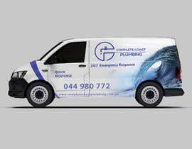 #3 pёr Design a Van and Ute wrap for my business nga arunteotiakumar