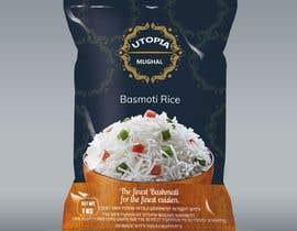 #15 pёr We need a Design for my Rice Packet nga Hariiken