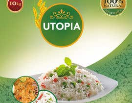 #4 pёr We need a Design for my Rice Packet nga NSGraphicDesing