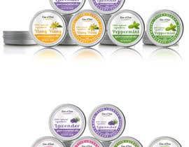 #9 za DESIGN ME A LABEL FOR EAU D'DOU - essential oil play dough stress ball od Xclusive61